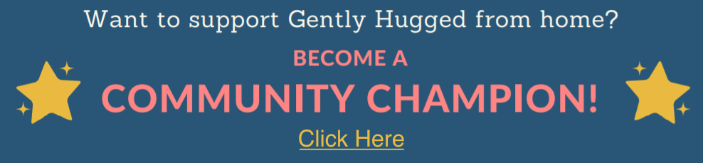 Become a Community Champion!